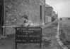 SJ899477C, Ordnance Survey Revision Point photograph in Greater Manchester