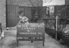 SJ899375B, Ordnance Survey Revision Point photograph in Greater Manchester