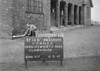 SJ899314B, Ordnance Survey Revision Point photograph in Greater Manchester