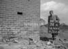 SJ909274A, Ordnance Survey Revision Point photograph in Greater Manchester