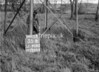SJ909235B, Ordnance Survey Revision Point photograph in Greater Manchester