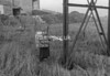 SJ929223B, Ordnance Survey Revision Point photograph in Greater Manchester