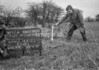 SJ889465A, Ordnance Survey Revision Point photograph in Greater Manchester