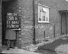 SJ889258B, Ordnance Survey Revision Point photograph in Greater Manchester