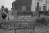 SJ889342B, Ordnance Survey Revision Point photograph in Greater Manchester