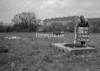 SJ909274K, Ordnance Survey Revision Point photograph in Greater Manchester