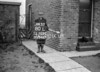 SJ909280L, Ordnance Survey Revision Point photograph in Greater Manchester