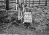 SJ909268A, Ordnance Survey Revision Point photograph in Greater Manchester