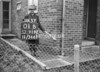 SJ919201B, Ordnance Survey Revision Point photograph in Greater Manchester