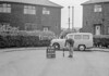 SJ939446A, Ordnance Survey Revision Point photograph in Greater Manchester