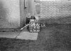 SJ919254A, Ordnance Survey Revision Point photograph in Greater Manchester