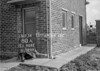SJ909280A, Ordnance Survey Revision Point photograph in Greater Manchester