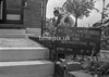 SJ889299A, Ordnance Survey Revision Point photograph in Greater Manchester