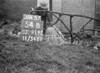 SJ919254B, Ordnance Survey Revision Point photograph in Greater Manchester