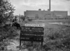 SJ889374A, Ordnance Survey Revision Point photograph in Greater Manchester