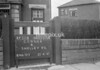SJ899402B, Ordnance Survey Revision Point photograph in Greater Manchester