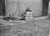 SJ919255B, Ordnance Survey Revision Point photograph in Greater Manchester