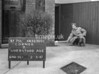 SJ899375L, Ordnance Survey Revision Point photograph in Greater Manchester