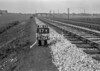 SJ909317Y, Ordnance Survey Revision Point photograph in Greater Manchester