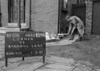 SJ909403B, Ordnance Survey Revision Point photograph in Greater Manchester