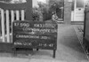 SJ889259C, Ordnance Survey Revision Point photograph in Greater Manchester