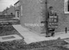 SJ919207B, Ordnance Survey Revision Point photograph in Greater Manchester