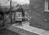 SJ909291B, Ordnance Survey Revision Point photograph in Greater Manchester