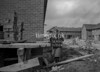 SJ909276L, Ordnance Survey Revision Point photograph in Greater Manchester