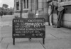 SJ889244C, Ordnance Survey Revision Point photograph in Greater Manchester