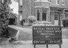SJ879101A, Ordnance Survey Revision Point photograph in Greater Manchester