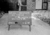 SJ879122L, Ordnance Survey Revision Point photograph in Greater Manchester