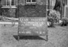 SJ859273A, Ordnance Survey Revision Point photograph in Greater Manchester