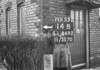SJ869214B, Ordnance Survey Revision Point photograph in Greater Manchester