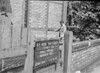 SJ849192B, Ordnance Survey Revision Point photograph in Greater Manchester
