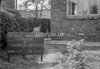 SJ869286K, Ordnance Survey Revision Point photograph in Greater Manchester