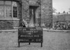 SJ869231K, Ordnance Survey Revision Point photograph in Greater Manchester