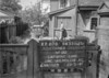 SJ849167B, Ordnance Survey Revision Point photograph in Greater Manchester