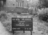SJ859187B, Ordnance Survey Revision Point photograph in Greater Manchester