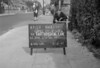 SJ849222A, Ordnance Survey Revision Point photograph in Greater Manchester