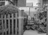 SJ859164L, Ordnance Survey Revision Point photograph in Greater Manchester