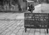 SJ849274B, Ordnance Survey Revision Point photograph in Greater Manchester
