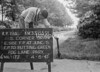 SJ859119A, Ordnance Survey Revision Point photograph in Greater Manchester