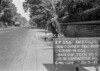 SJ849125A, Ordnance Survey Revision Point photograph in Greater Manchester