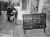 SJ849225A, Ordnance Survey Revision Point photograph in Greater Manchester