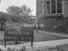 SJ869245A, Ordnance Survey Revision Point photograph in Greater Manchester