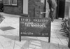 SJ859254B, Ordnance Survey Revision Point photograph in Greater Manchester