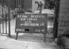 SJ879123A, Ordnance Survey Revision Point photograph in Greater Manchester