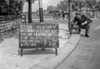 SJ849230C, Ordnance Survey Revision Point photograph in Greater Manchester