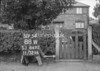 SJ869288W, Ordnance Survey Revision Point photograph in Greater Manchester