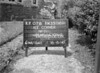 SJ869107B, Ordnance Survey Revision Point photograph in Greater Manchester